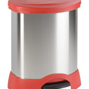 Step-On afvalcontainer 87 liter, Rubbermaid