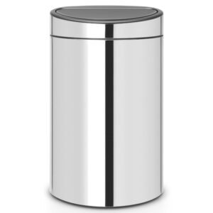 Touch Bin New Recycle 23/10 ltr, Brabantia